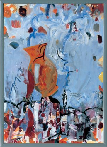 Taunasen 2005 © Attersee
